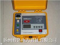 智能绝缘电阻测试仪 TD-1000V