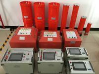 270KVA/108KV变频串联谐振试验装置