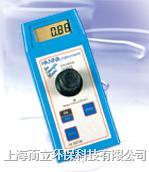 余氯 总氯浓度测定仪 HI95734C