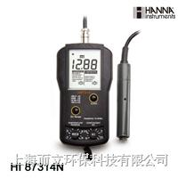 HI 87314N便携式电导率,电阻率测定仪 HI 87314N