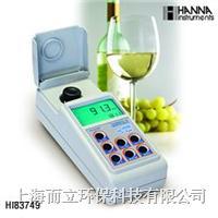 HI 83749 浊度测定仪 HI 83749