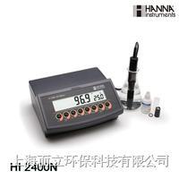HI2400N数据型实验室台式溶氧/饱和溶氧/温度测定仪 HI2400N