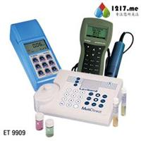 ET9909 数据型多参数水质综合测定仪 ET9909