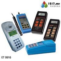 ET9916 便携式多参数水质分析仪 ET9916