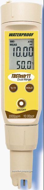 TDSTestr11笔式电导率仪 TDSTestr11