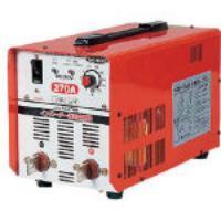 日動 直流溶接機 インバーター直流溶接機 200V専用 270A