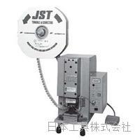 日压 ST卷带式压接端子用压接机AP-F6 厦门杉本代理销售