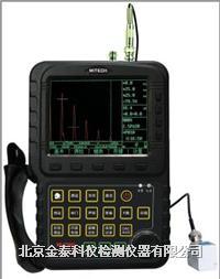 超声波探伤仪 MUT500