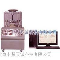 雙平板導熱系數測定儀|導熱系數測試儀|平板熱流計法導熱儀?
