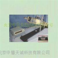 滑动摩擦因数测定仪 BNE-2A BNE-2A