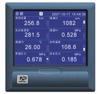 VX5000R 无纸记录仪 VX5000R