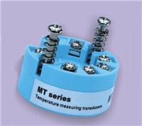 PT100鉑電阻二線制溫度變送器 MT2187