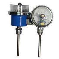 電接點雙金屬溫度計 WSSX-486/586