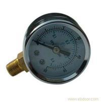 不銹鋼壓力表 YBF-150 0~0.1MPa M20*1.5