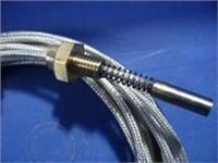 端面熱電阻 WZPM-201 PT100 L=2500