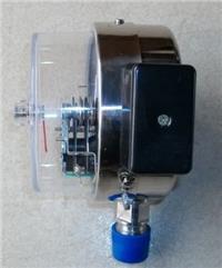 磁助電接點氨壓力表 YXCA-150/0~0.16Mpa