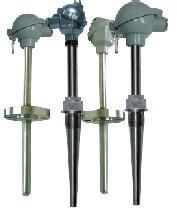 隔爆型耐磨熱電阻 WZP-230N PT100