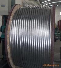 鋁包鋼芯鋁合金絞線