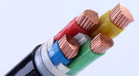 橡套電纜礦用電纜 VV0.6/1KV
