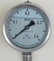 Y-100B/Z/MH隔膜表壓力表 Y-100B/Z/MH