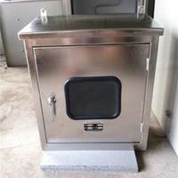 不銹鋼儀表保溫(護)箱 YXW-654A