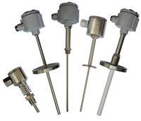 耐磨熱電阻 WZP2N-230 PT100