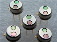 薄膜热释电红外探测器 Pyroelectric