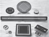 位置灵敏探测器 PSD