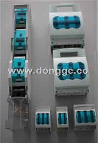 HG2B条形开关 HG2B系列条形熔断器式隔离开关