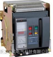 DW45万能式断路器 DW45-3200