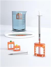 即用微量透析装置500-1000D F235063