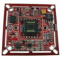 亚博视监控摄像机CCD板机ABS-1102A ABS-1102A