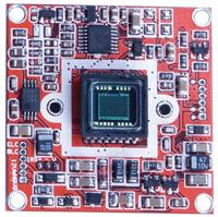 亚博视监控摄像机CCD板机ABS-3203B ABS-3203B