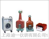 JD-DY型接地电阻测量仪检定装置(改进型)