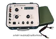 UJ33a型、UJ33b型携带式直流电位差计 UJ33a型、UJ33b型