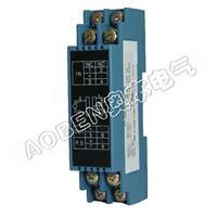 WS1525二线制隔离配电器 WS1525 WS1525B WS1525E