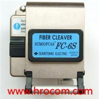 光纤切割刀 FC-6S