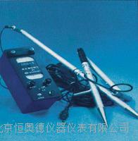 甚低频电磁仪*