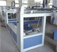 五軸雙盤噴漆機 TW-0500X