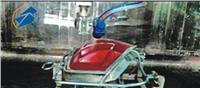機器汽車車燈六軸噴涂噴涂 SQ-0600
