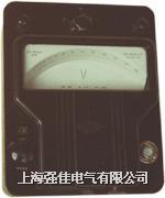 0.5级D8型电动系中频交直流毫安/瓦特/伏特表 D8