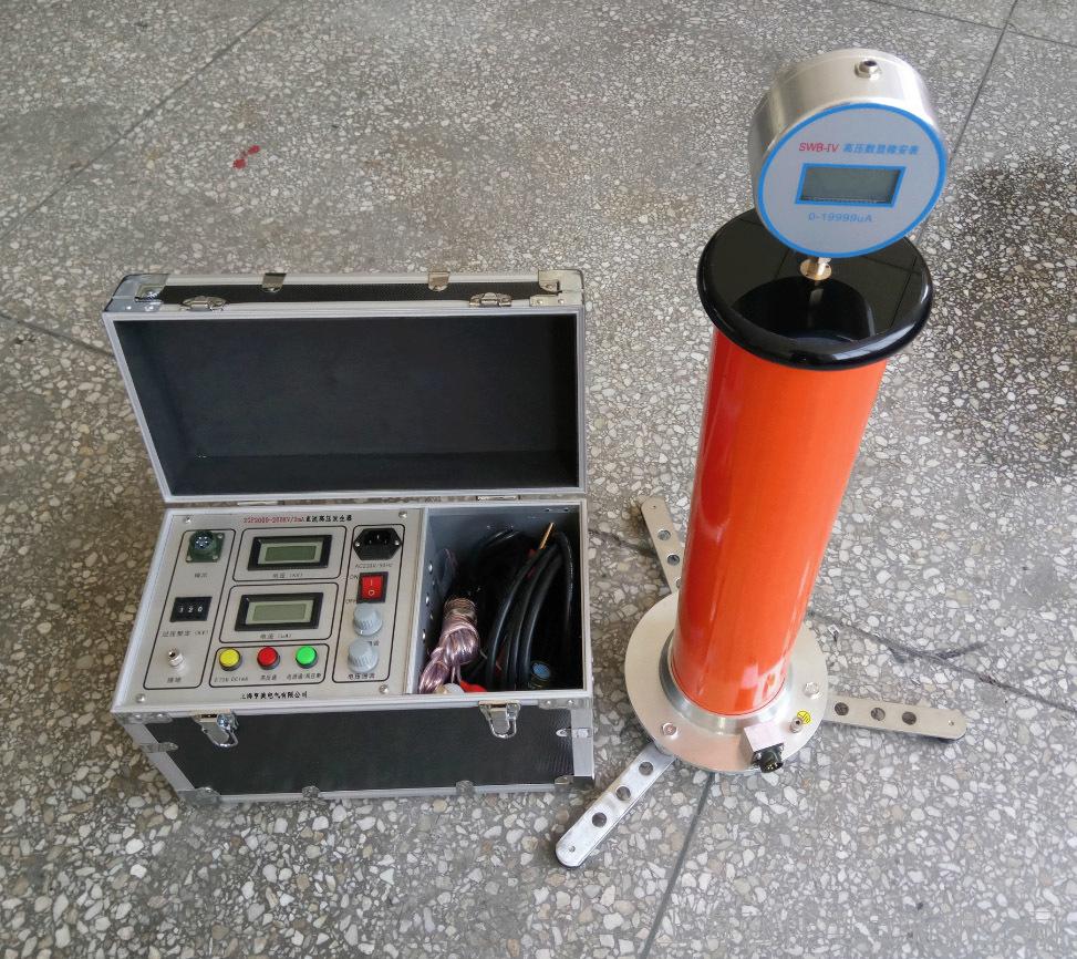 小直流高压发生器120kv/5ma 直流高压试验 zgf