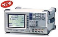 LCR-8105G数字电桥|5MHz数字电桥|高频电桥 LCR-8105G