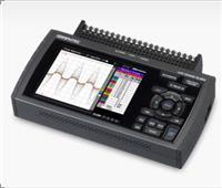 Graphtec GL820 记录仪_日图GRAPHTEC无纸记录仪_多路温度记录仪 GL820