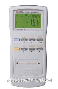 手持式LCR数字电桥 TH2821/TH2821A/TH2821B