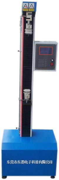 经济型电子式拉力试验机 DL-8100A
