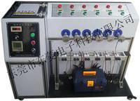 360度线材弯折试验机 DL-7802B