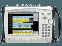 多功能手持式测试仪BTS Master MT8220T  MT8220T