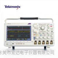 Tektronix泰克DPO3014示波器