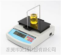 石油密度计-汽油密度天平DA-300W